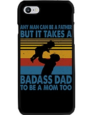 BADASS DAD - MB258 Phone Case thumbnail