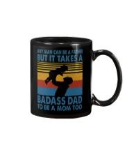 BADASS DAD - MB258 Mug thumbnail