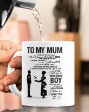 TO MY MUM Mug ceramic-mug-lifestyle-65
