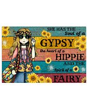 She has the soul of a gypsy 17x11 Poster thumbnail