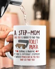 A STEP-MOM LIKE YOU  Mug ceramic-mug-lifestyle-65
