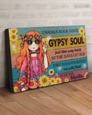 ROCK YOUR GYPSY SOUL 30x20 Gallery Wrapped Canvas Prints aos-canvas-pgw-30x20-lifestyle-front-07