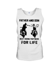 BEST RIDING PARTNERS FOR LIFE - MB358 Unisex Tank thumbnail