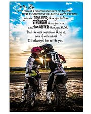 TO MY LOVE - MB235 16x24 Poster front