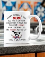 I KNOW IT WAS TEMPTING Mug ceramic-mug-lifestyle-57