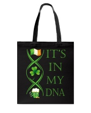 IT'S IN MY DNA Tote Bag thumbnail