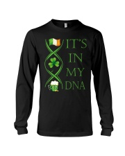 IT'S IN MY DNA Long Sleeve Tee thumbnail