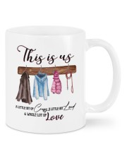 THIS IS US Mug front