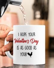 AS GOOD AS YOUR COCK Mug ceramic-mug-lifestyle-65