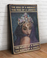 THE SOUL OF A MERMAID  20x30 Gallery Wrapped Canvas Prints aos-canvas-pgw-20x30-lifestyle-front-14