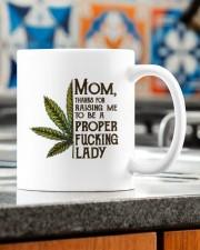 A PROPER LADY  Mug ceramic-mug-lifestyle-57