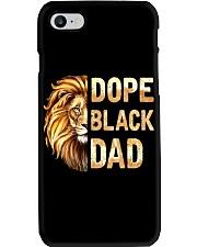 DOPE BLACK DAD - MB254 Phone Case thumbnail