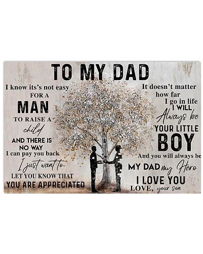 TO MY DAD - MB107