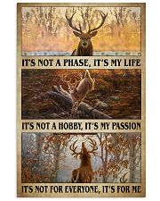IT'S FOR ME  Vertical Poster tile