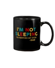 I'M NOT SLEEPING - MB252 Mug thumbnail