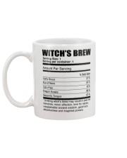 WITCH'S BREW Mug back