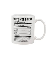 WITCH'S BREW Mug front