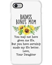 Badass Bonus Mom - MB45 Phone Case thumbnail