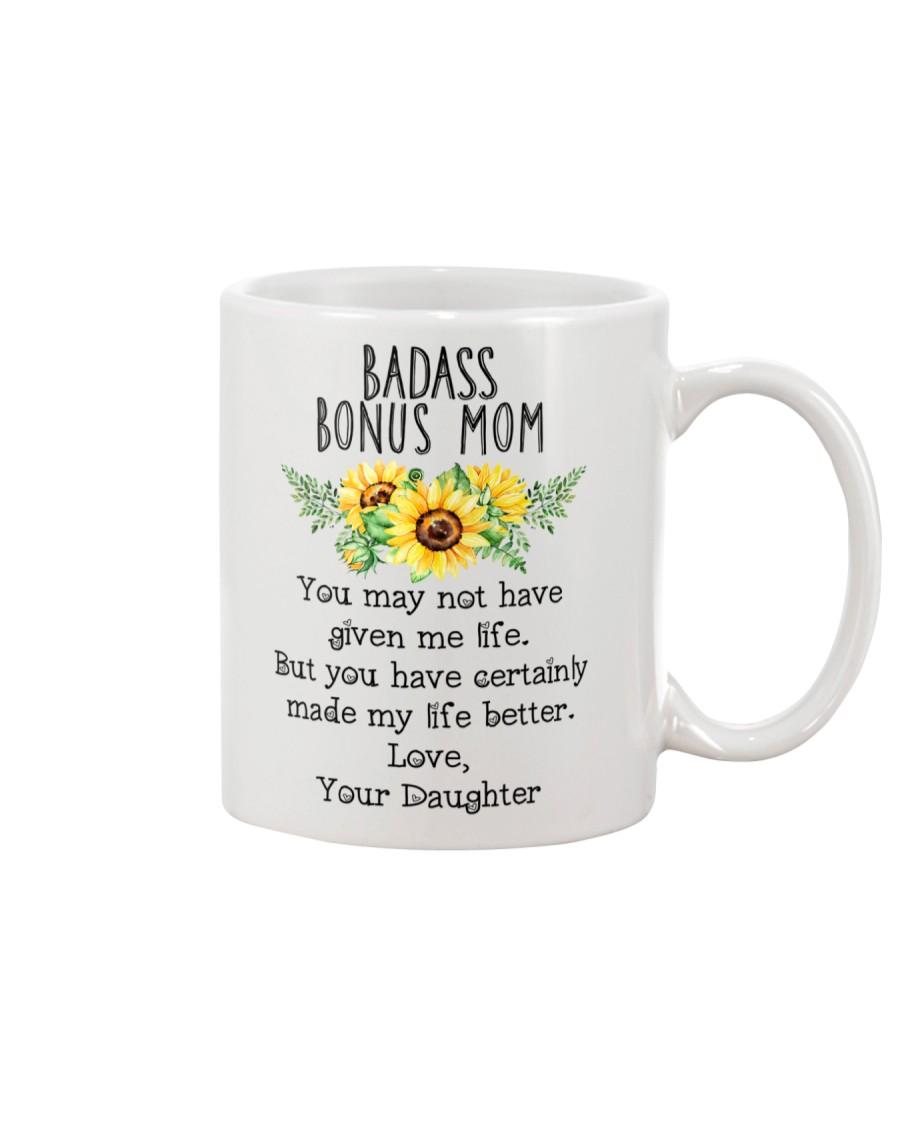 Badass Bonus Mom - MB45 Mug
