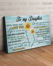 YOU ARE MY SUNSHINE - MB356 30x20 Gallery Wrapped Canvas Prints aos-canvas-pgw-30x20-lifestyle-front-07