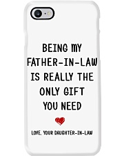 THE ONLY GIFT YOU NEED - MB261 Phone Case thumbnail