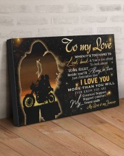 To my love  30x20 Gallery Wrapped Canvas Prints aos-canvas-pgw-30x20-lifestyle-front-07