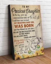 To my precious daughter 20x30 Gallery Wrapped Canvas Prints aos-canvas-pgw-20x30-lifestyle-front-14
