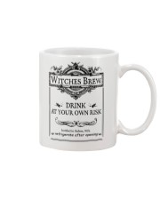 WITCHES BREW Mug front