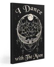 DANCE WITH THE MOON 20x30 Gallery Wrapped Canvas Prints front