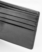 TO MY SON  Mini Wallet aos-mini-bifold-wallet-close-up-03