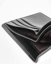 TO MY SON  Mini Wallet aos-mini-bifold-wallet-close-up-04
