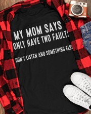 SOMETHING ELSE Classic T-Shirt apparel-classic-tshirt-lifestyle-front-163