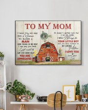 TO MY MOM  30x20 Gallery Wrapped Canvas Prints aos-canvas-pgw-30x20-lifestyle-front-03