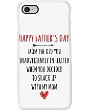 Happy Father's Day - MB28 Phone Case thumbnail