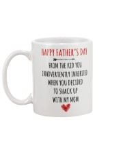 Happy Father's Day - MB28 Mug back