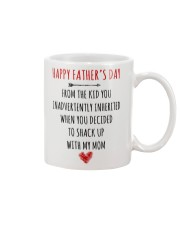 Happy Father's Day - MB28 Mug front
