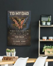 TO MY DAD  20x30 Gallery Wrapped Canvas Prints aos-canvas-pgw-20x30-lifestyle-front-04