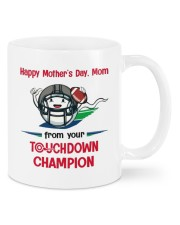 FROM YOUR TOUCHDOWN CHAMPION Mug front