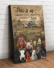 THIS IS US  20x30 Gallery Wrapped Canvas Prints aos-canvas-pgw-20x30-lifestyle-front-14