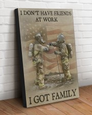 I GOT FAMILY  20x30 Gallery Wrapped Canvas Prints aos-canvas-pgw-20x30-lifestyle-front-14