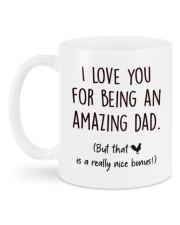 BUT THAT COCK IS A REALLY NICE BONUS Mug back