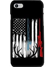 HUNTING FLAG - MB76 Phone Case thumbnail