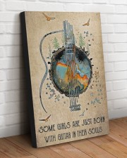 BORN WITH GUITAR IN THEIR SOULS 20x30 Gallery Wrapped Canvas Prints aos-canvas-pgw-20x30-lifestyle-front-14