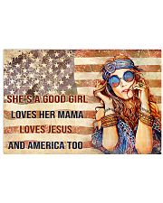 SHE'S A GOOD GIRL 17x11 Poster thumbnail