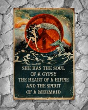 THE SPIRIT OF A MERMAID  24x36 Poster aos-poster-portrait-24x36-lifestyle-13