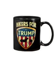 BIKERS FOR TRUMP - MB240 Mug thumbnail