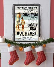 TO MY AMAZING STEP-MOM 24x36 Poster lifestyle-holiday-poster-4