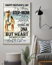 TO MY AMAZING STEP-MOM 24x36 Poster lifestyle-poster-1