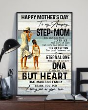 TO MY AMAZING STEP-MOM 24x36 Poster lifestyle-poster-2