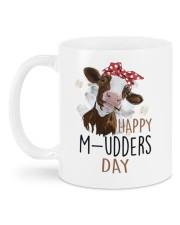 HAPPY MUDDERS DAY Mug back